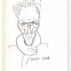 David Bowie Artist