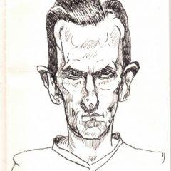Harry Kane Footballer