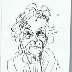 Helen Frankenthaler Painter