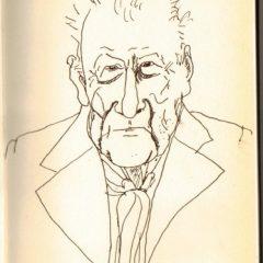 Lucian Freud Artist