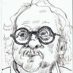 Marvin Lipofsky Artist