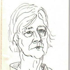 Pat Barker Writer
