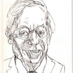 Robert J Gordon Writer