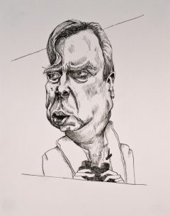 Timothy Spall Actor