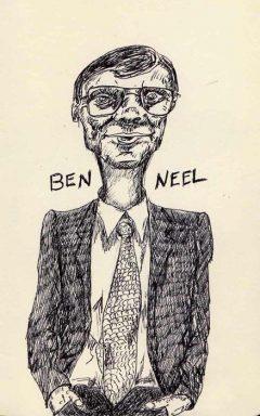 Ben Neel - Brainiac