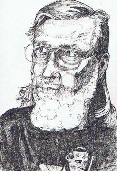 Bernie Koenig - Muscian and Retired Professor,