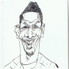 Nick Cannon Rapper / Actor
