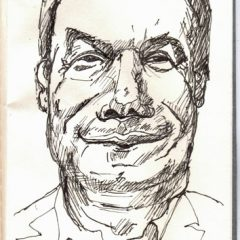 Thomas Piketty Writer / Economic Theorist