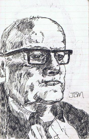 John Bentley Mays