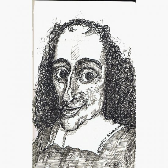 Baruch (Benedict) Spinoza